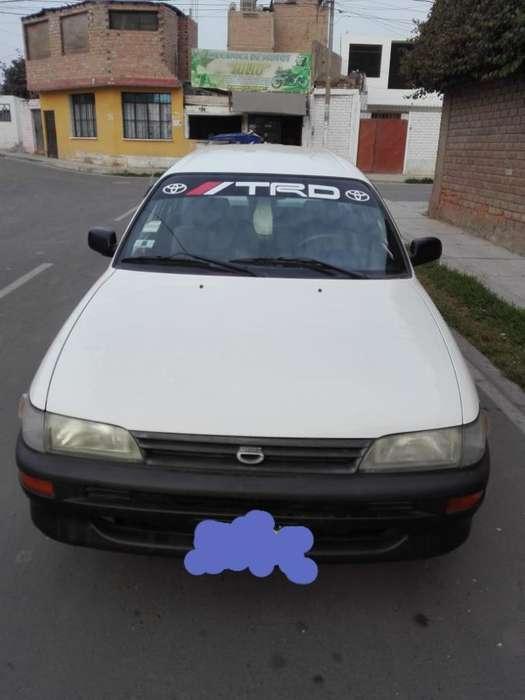 Toyota Corolla 1998 - 1998 km
