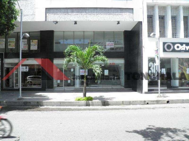 Cod. VBTON10525 <strong>edificio</strong> En Venta En Cúcuta Centro