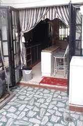 Vendo o Permuto cómoda casa en un sector tranquilo sin trafico con o sin negocio