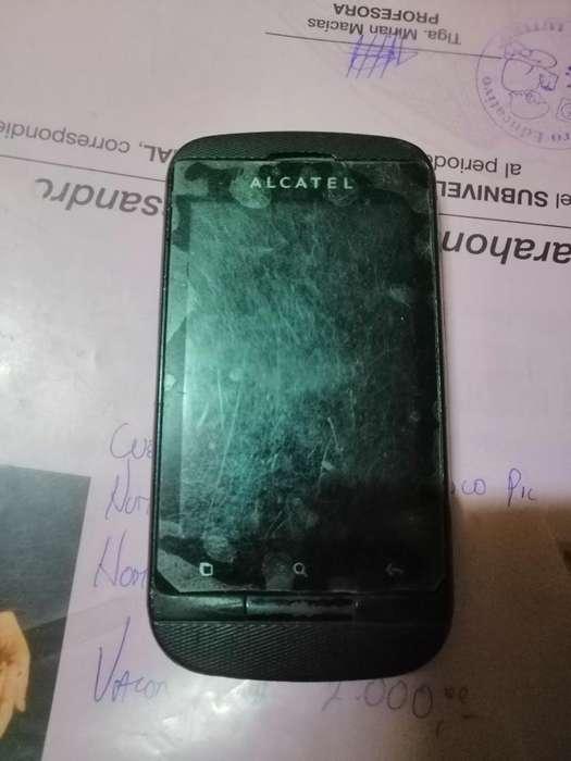 Alcatel Ot 918a