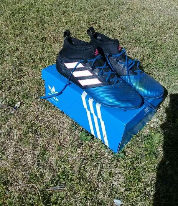 Botines Adidas Ace 17.3