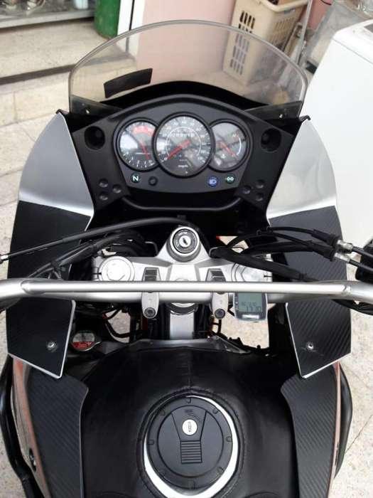 Vendo O Cambio <strong>kawasaki</strong> Klr 650