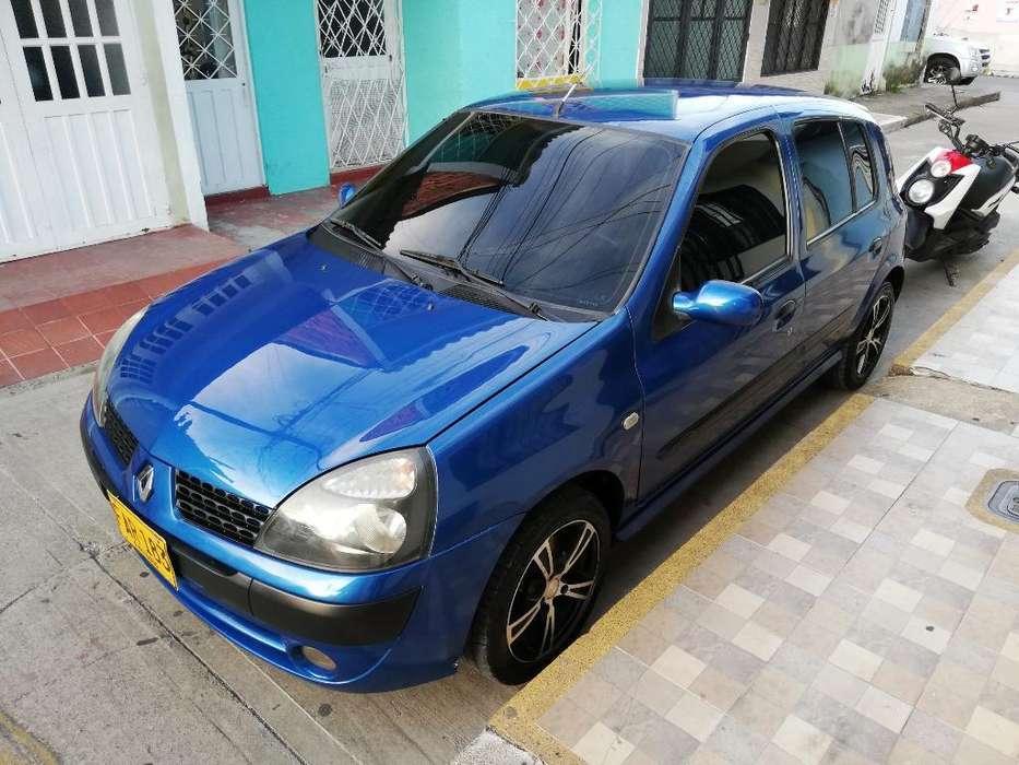 Renault Clio  2004 - 99000 km
