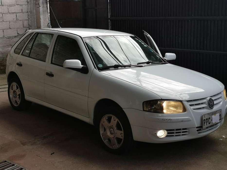 Volkswagen Gol 2006 - 162000 km