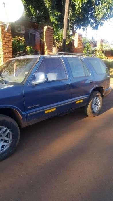 Chevrolet Blazer 2000 - 200000 km