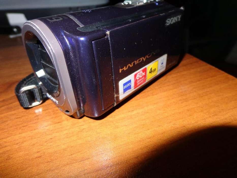 camara filmadora sony 4GB psp 3001 8gb
