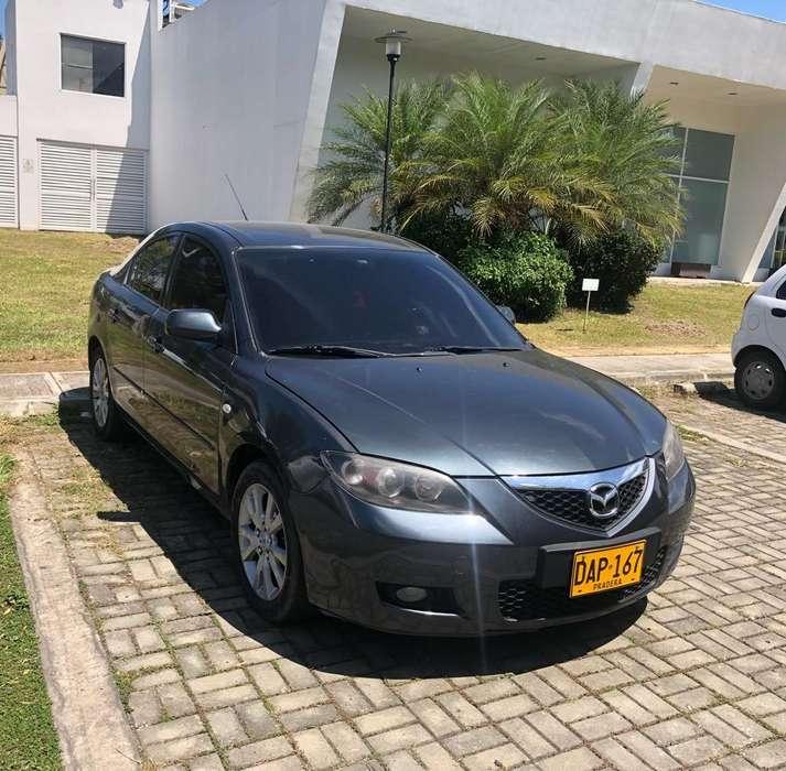 Mazda 3 2010 - 132656 km