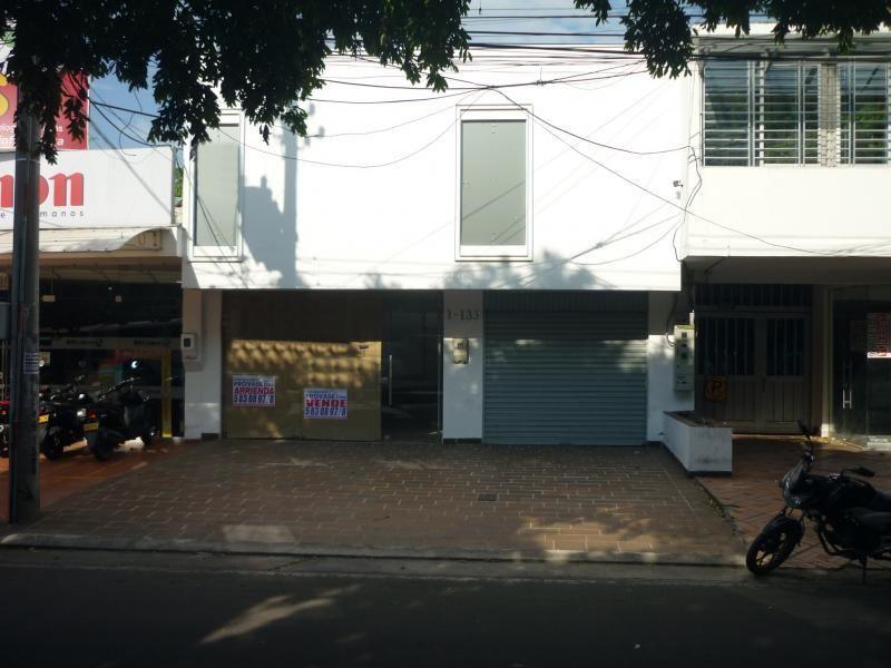 Consultorio En Arriendo En Cúcuta Ceiba Cod. ABPRV-852