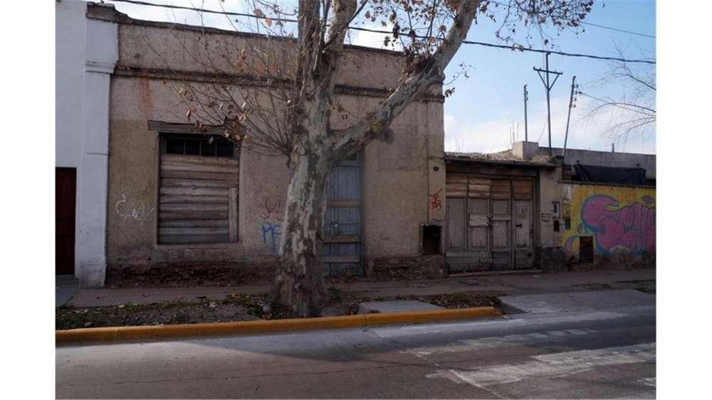 Presidente Sarmiento S/N - UD 175.000 - Terreno en Venta