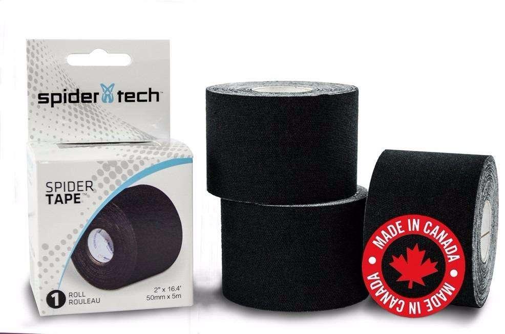 Spider Tech Cinta Taping Tape