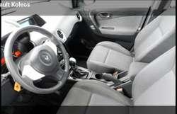 Renault Koleos 2011 Caja Manual