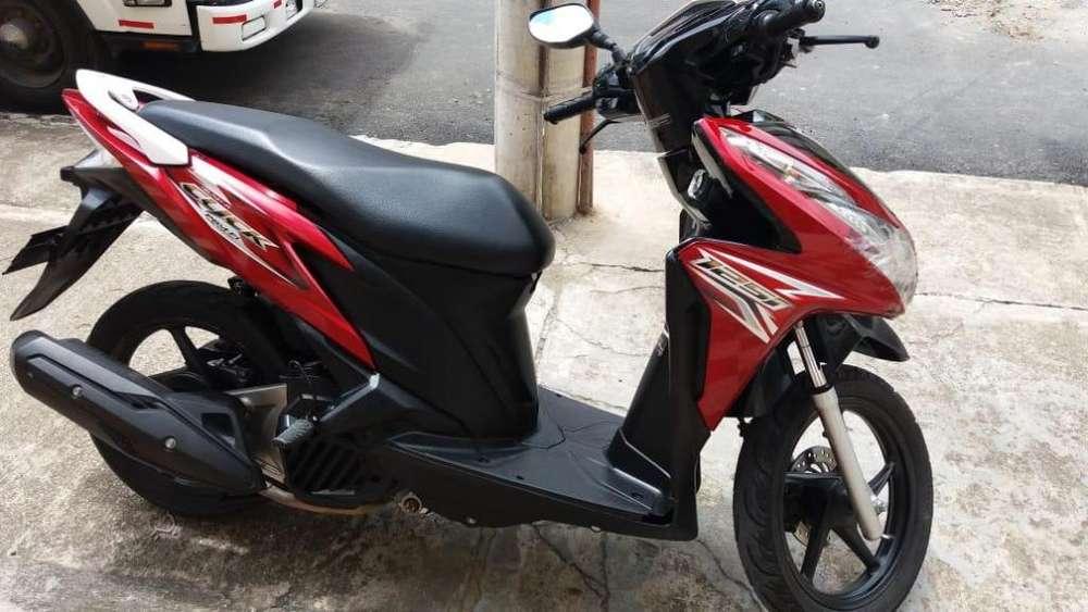 La mejor Scooter: Vendo Honda Click 125