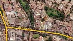 Terreno en Venta en San Isidro, Av Principal, Comercial