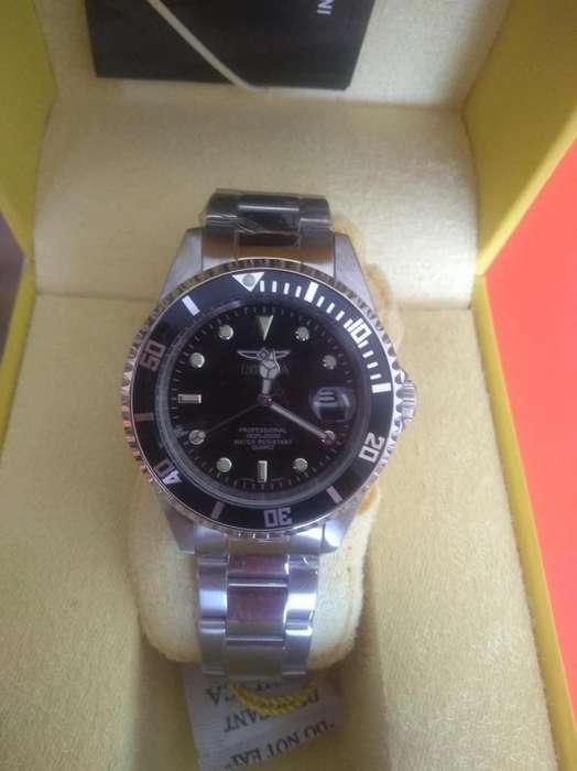 Reloj Invicta 8932OB Pro Diver Analógico para hombres