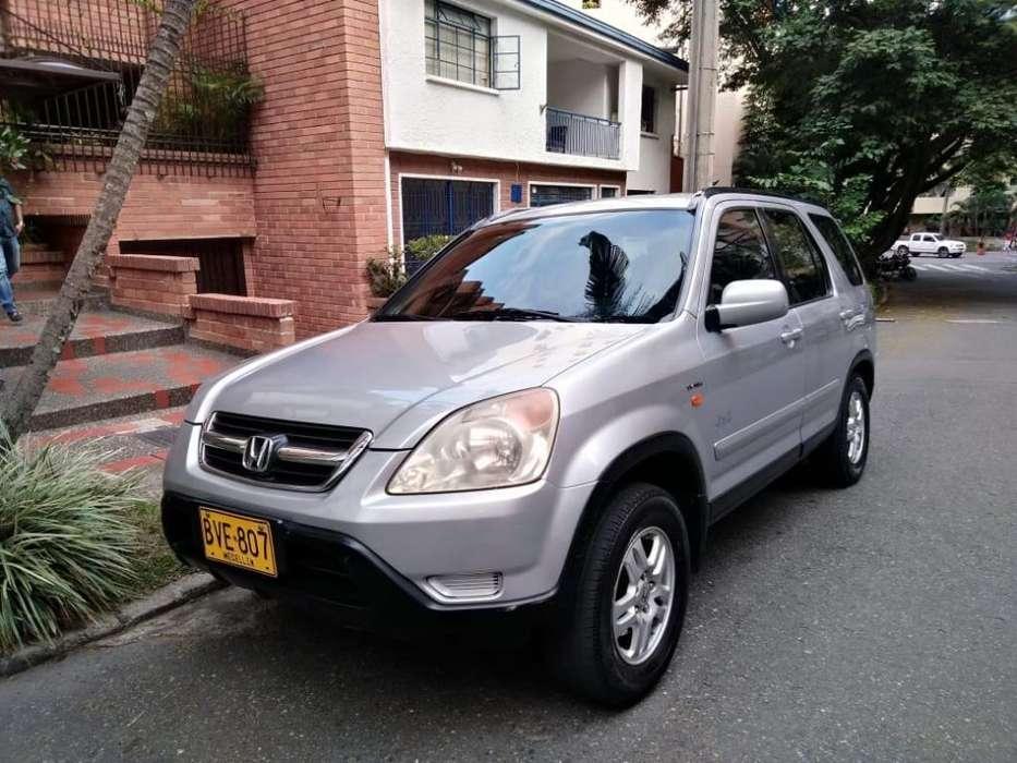 Honda CR-V 2002 - 153000 km