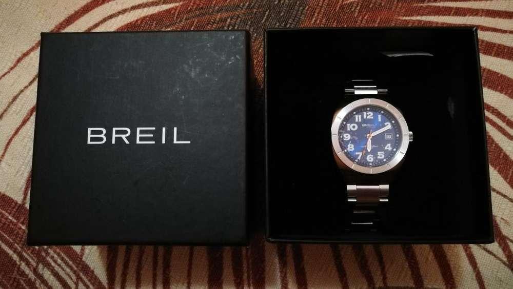 Reloj Breil Original Unice