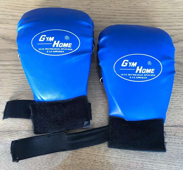 Guantes Kick Boxing Gym Home