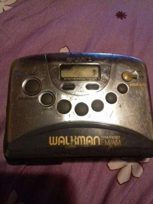 Walkman para Repuesto
