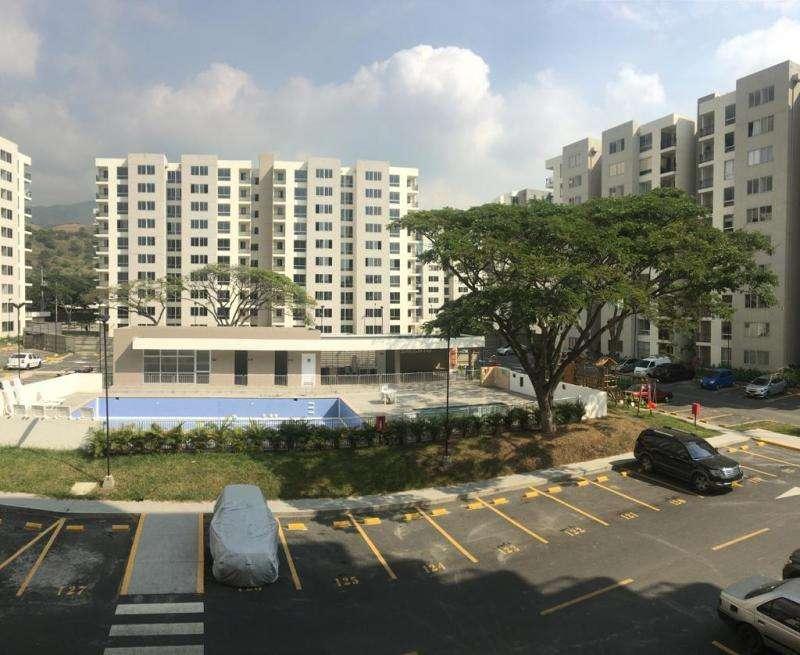 Apartamento En Arriendo En Yumbo <strong>ciudad</strong> Guabinas Cod. ABUNI9753