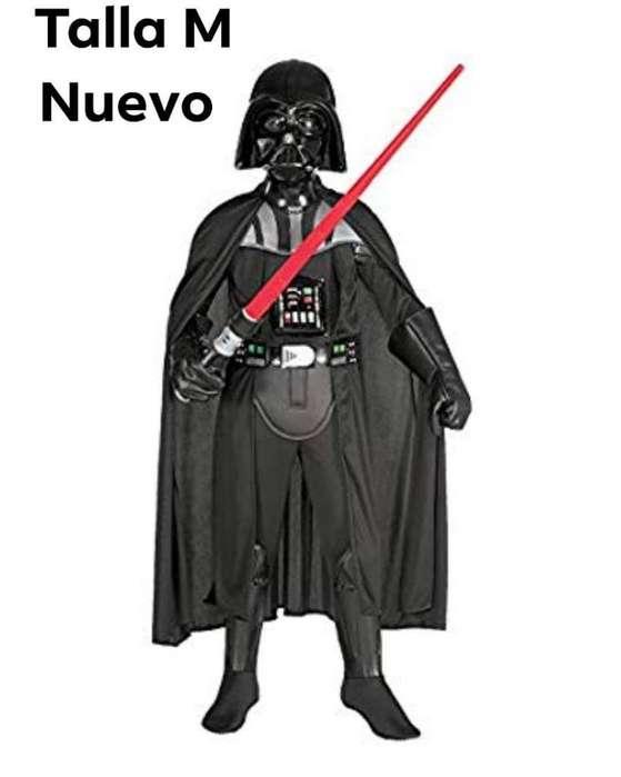 Disfraz de Star Wars