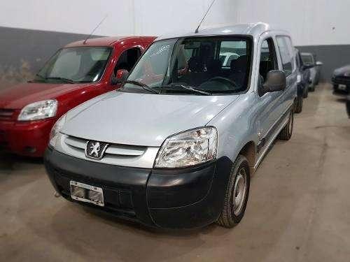 Peugeot Partner Confort 1,6 Hdi