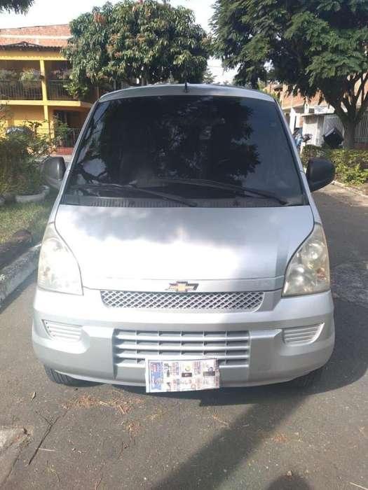 Chevrolet N300 2013 - 180000 km