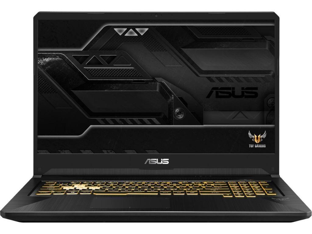 Acp - Gaming Asus Fx705 I7 8va 16gb 256 Ssd 1tb Gtx1060 6gb