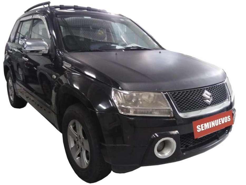 Suzuki Grand Vitara SZ 2011 - 203000 km