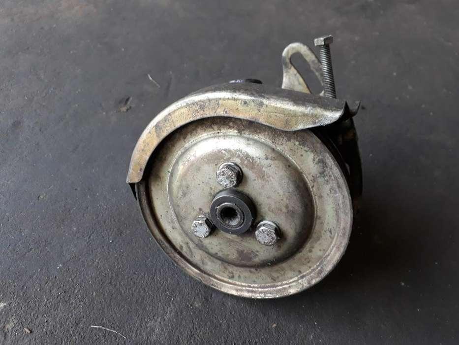 Bomba de Direccion Fiat Palio