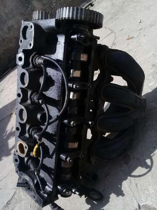 Tapa de Cilindros Motor Endure