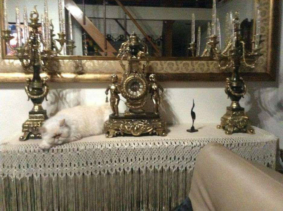 mantel mesa rectangular americano