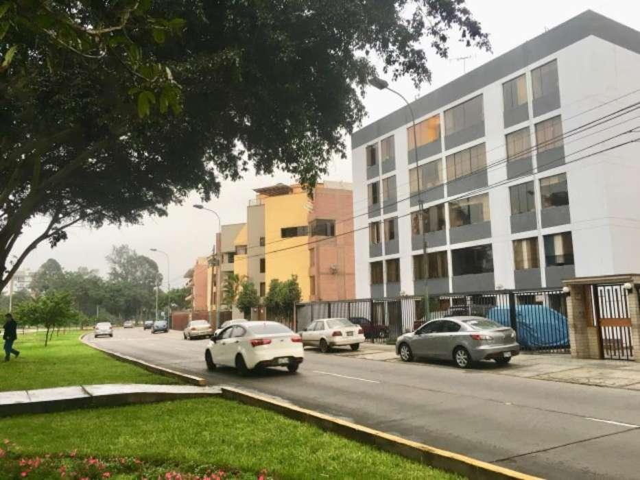 Vendo Departamento San Borja Sur, 3 Dorm, 2 Baños, 5to Piso S/ascensor