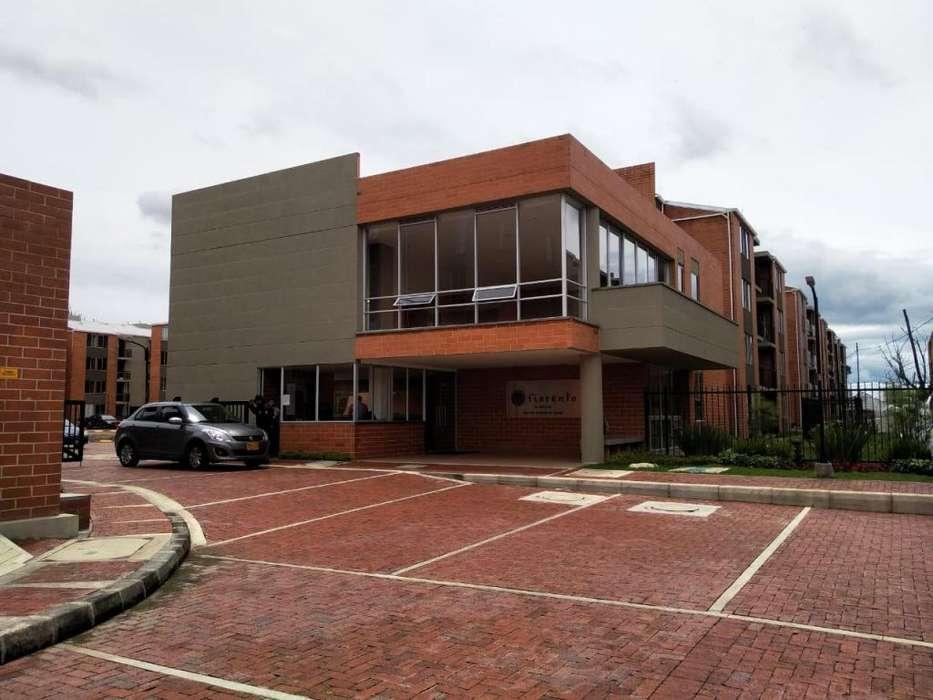 Se arrienda apartamento en el Rosal (Cundinamarca) - vía la Vega