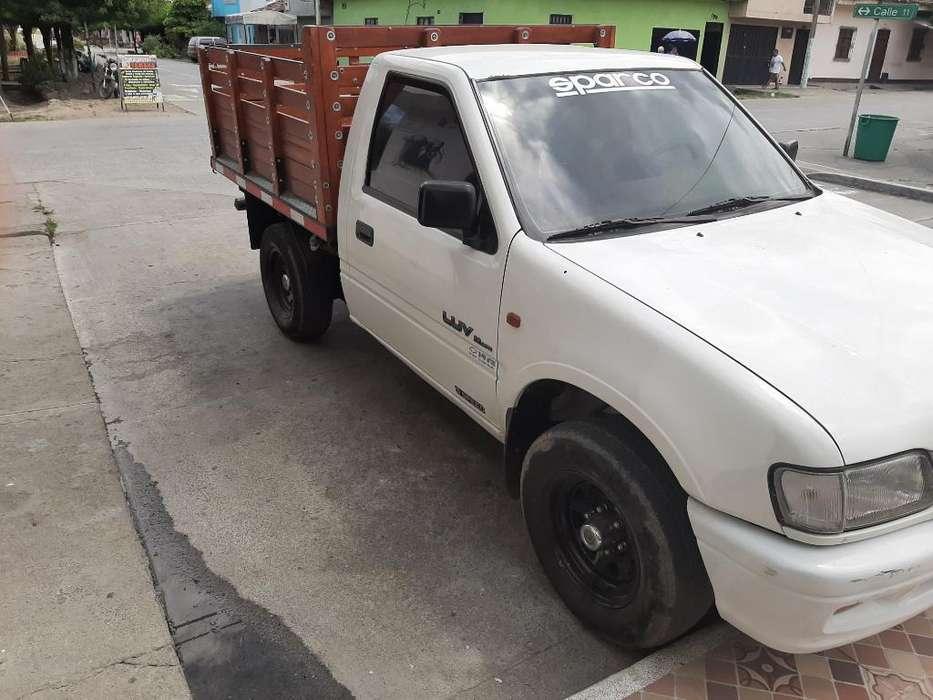 Chevrolet Luv 2000 - 28380 km