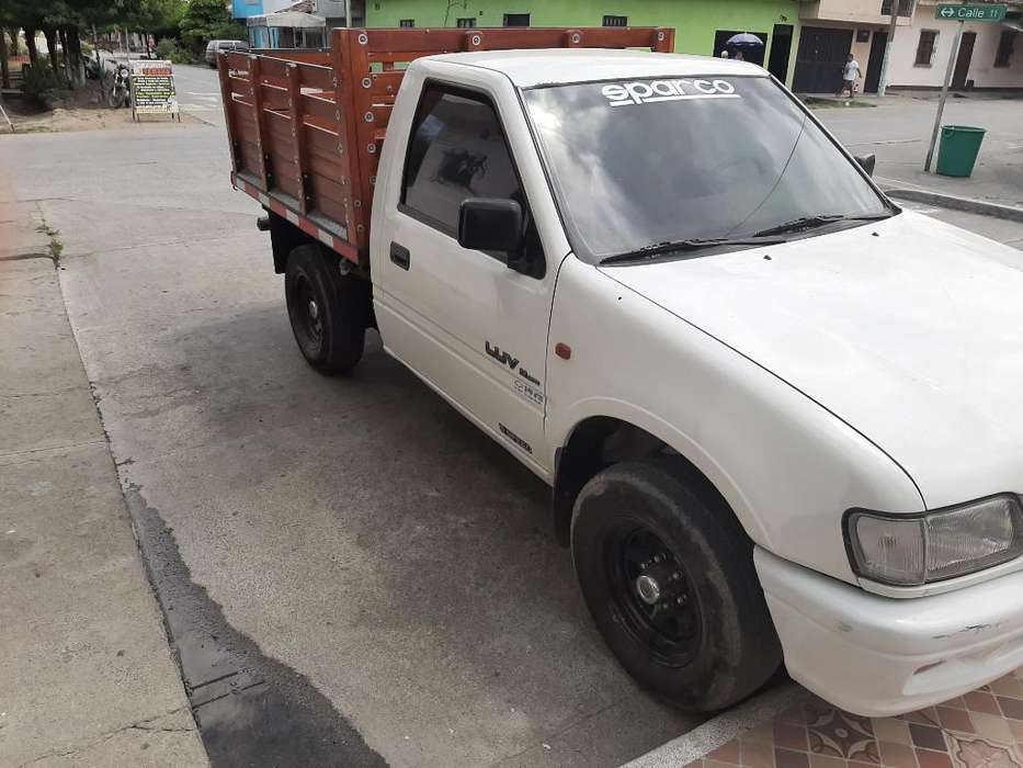 Chevrolet Luv 2000 - 28380 km