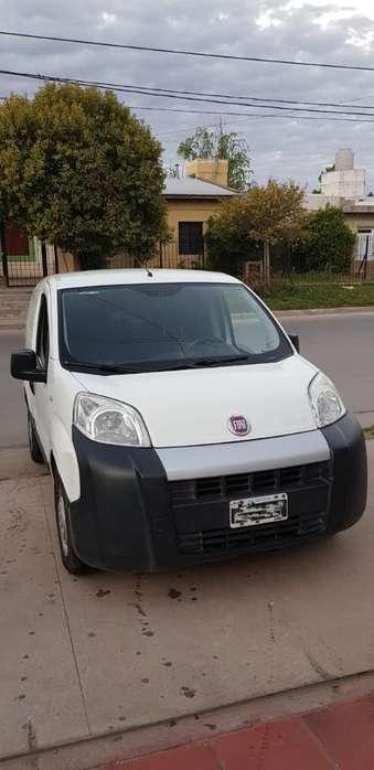 Fiat Qubo 2012 - 114000 km