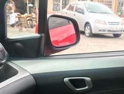 Grabado de placa en retrovisores, parabrisas y ventanas