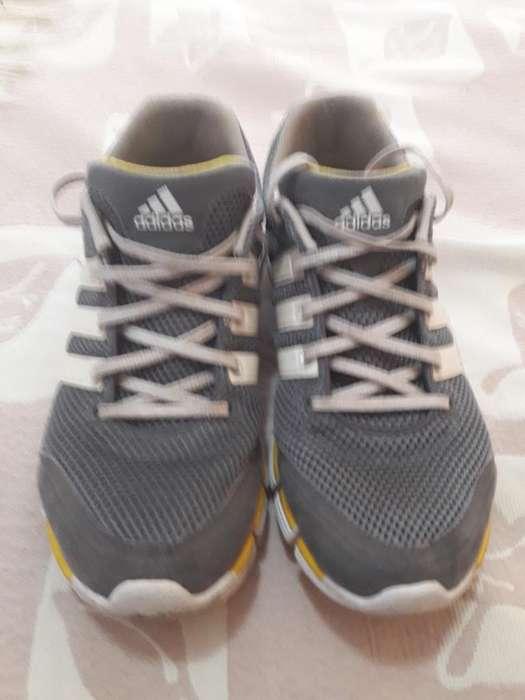 Vendo Adidas Running Nro 43