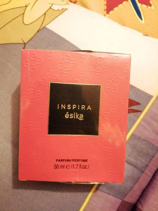 Perfume Inspira de Esika Nuevo
