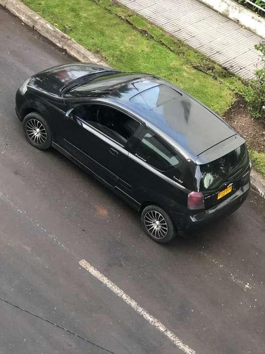 Chevrolet Aveo 2007 - 124000 km