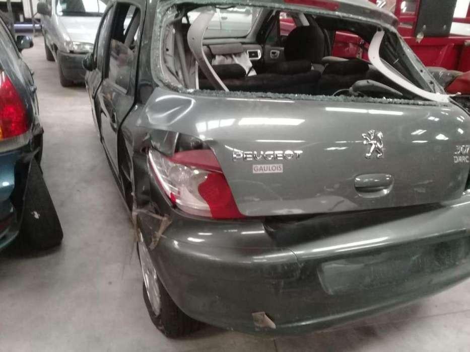 Peugeot 307 2005 - 111000 km