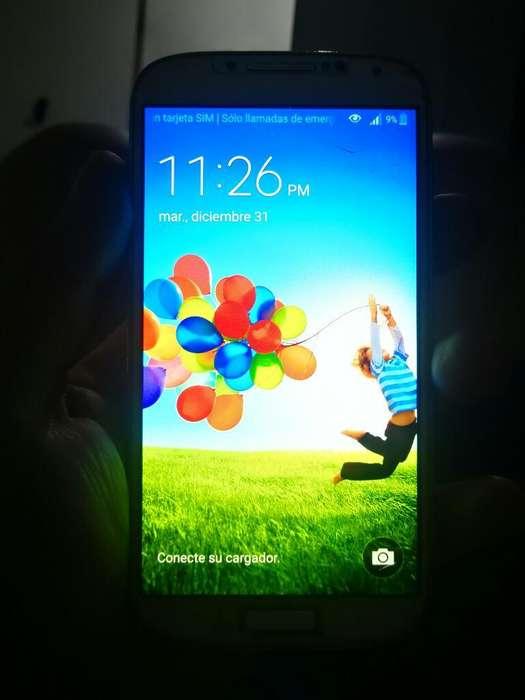Samsung S4 en Buen Estado