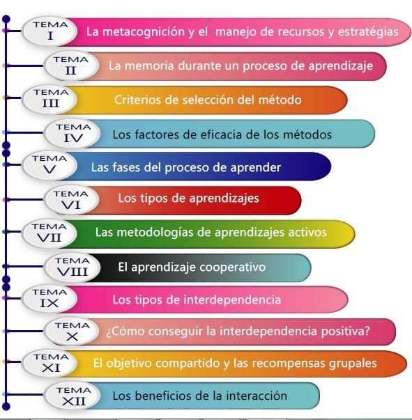 Estrategias Metodológica para el Aprendizaje