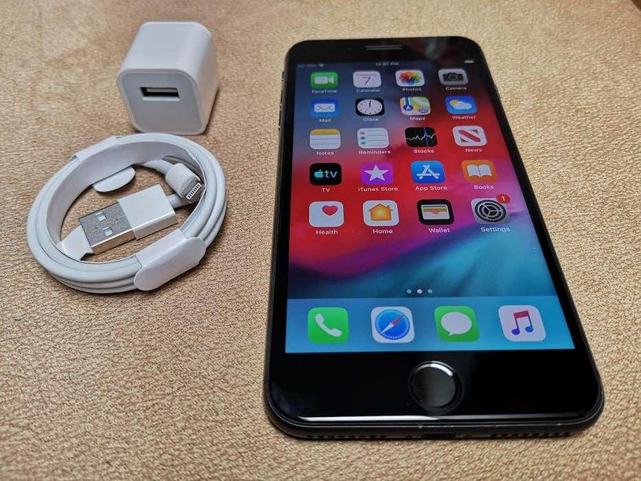 Iphone 8 plus 64gb negro libre para cualquier operador y registro