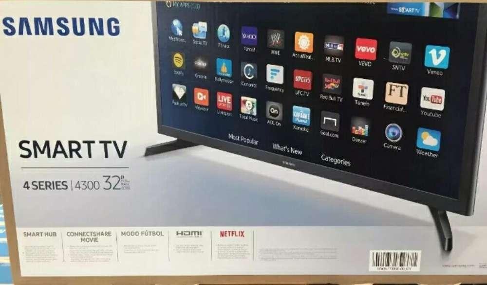 Tv Smart 32pulgadas