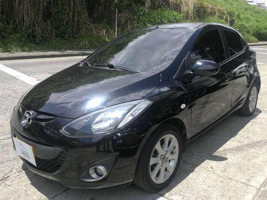 Mazda Mazda 2 2014 - 72000 km