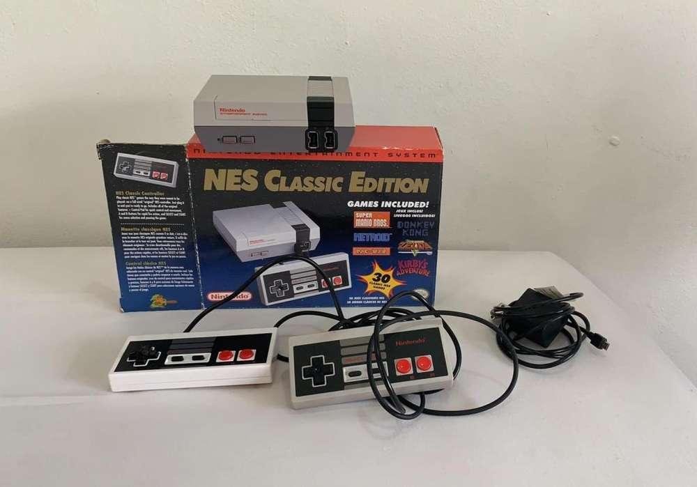 Nintendo Edicion Limitada 90