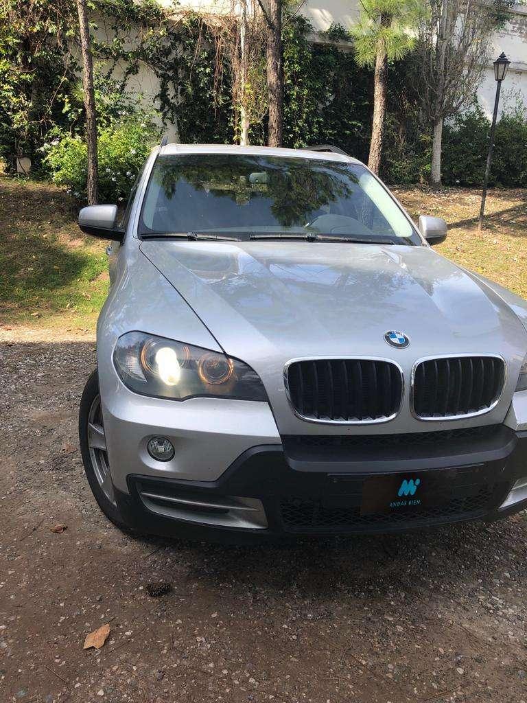 BMW X5 3.0I EXECUTIVE 2010 - 780.000