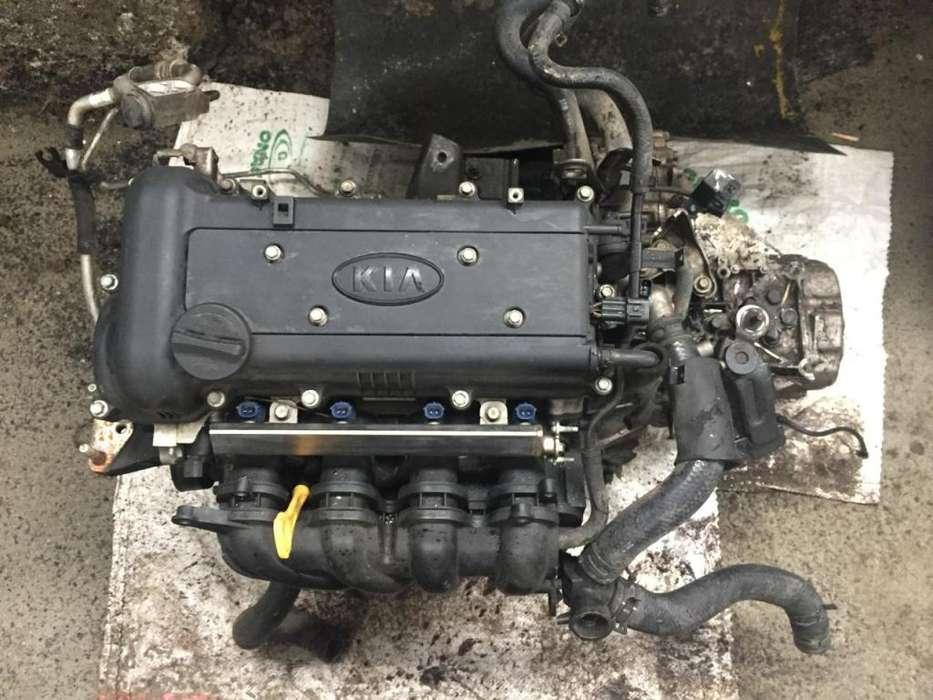 motor, culata, bloque, caja de i25