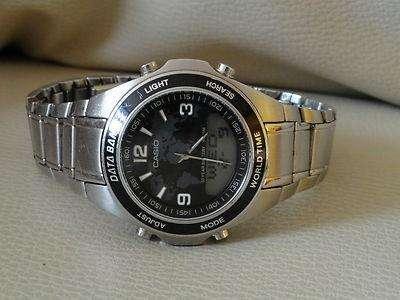 Vendo reloj Casio